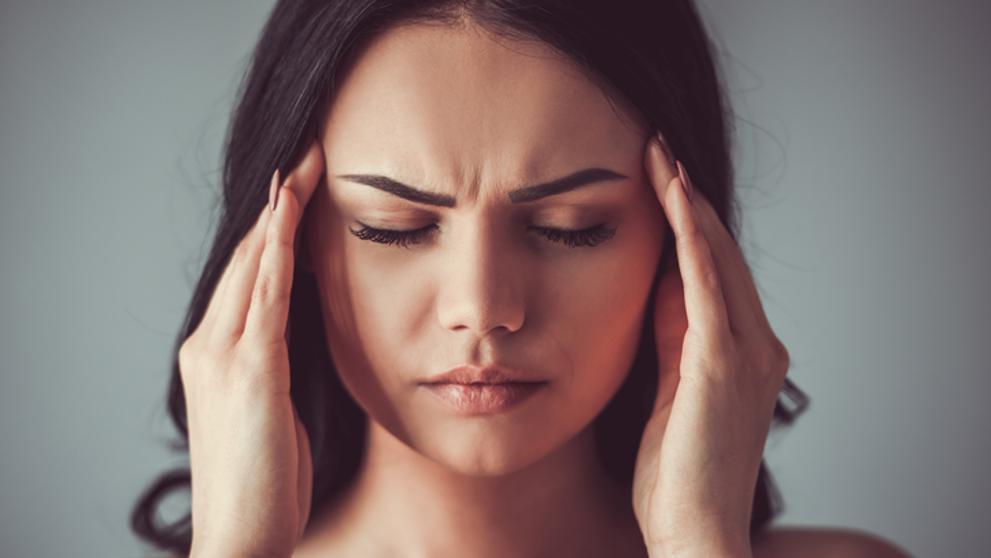 Los dolores de cabeza y la quiropráctica