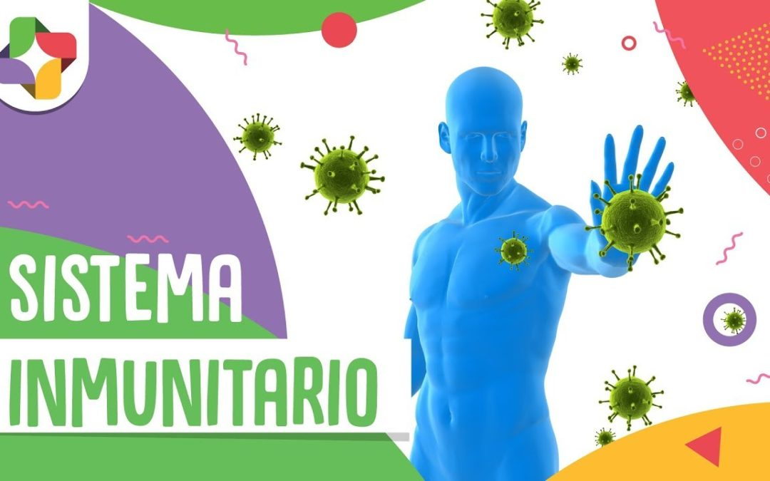 Quiropráctica e inmunidad