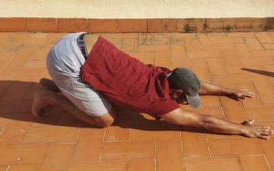 Ejercicios para aliviar el dolor lumbar en casa