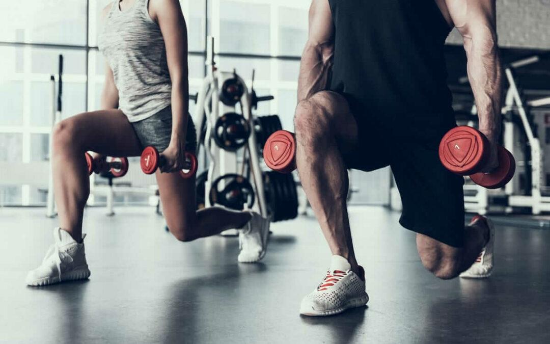 El ejercicio muscular combatiría la inflamación crónica